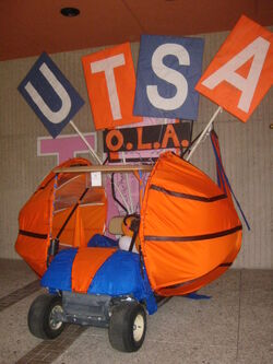 2006 - Best Overall - OLA1