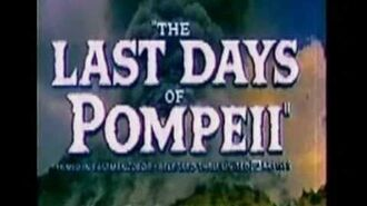 Last Days of Pompeii movie preview