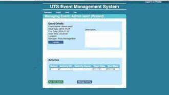 Update an Event-1414949921