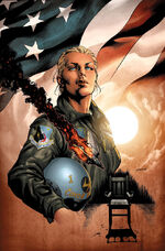 Ms. Marvel USAF