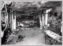 Bh after fire