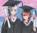 毕业歌-为了更好的相遇 (Bìyè Gē-Wèile Gèng Hǎo de Xiāngyù)