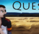 Quest/Baggagelizard