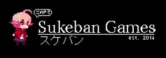 Sukeban Games logo