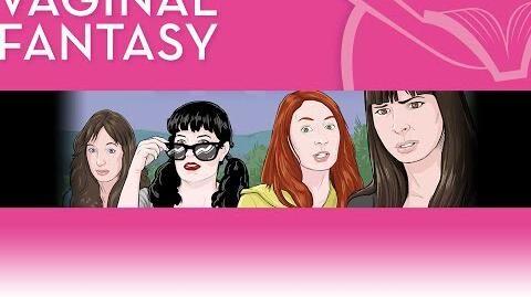 Vaginal Fantasy 45 Rosemary and Rue
