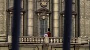 Queen Elizabelph II balcony