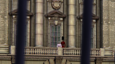 File:Queen Elizabelph II balcony.jpg