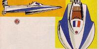Vaillante Powerboat