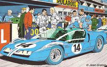 Vaillante GT Le-Mans Prototype (13)
