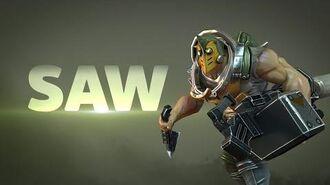 SAW Hero Spotlight