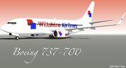 WLS B737-700