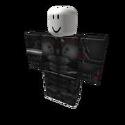 Vaktovian Commando Uniform