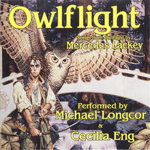 Owlflightalbum