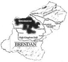 BrendanMap