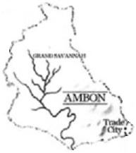 AmbonMap