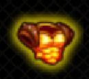 Gladiator Vest