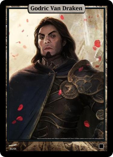 Godric Van Draken