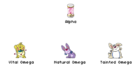 Miraleupak (Adoptable)