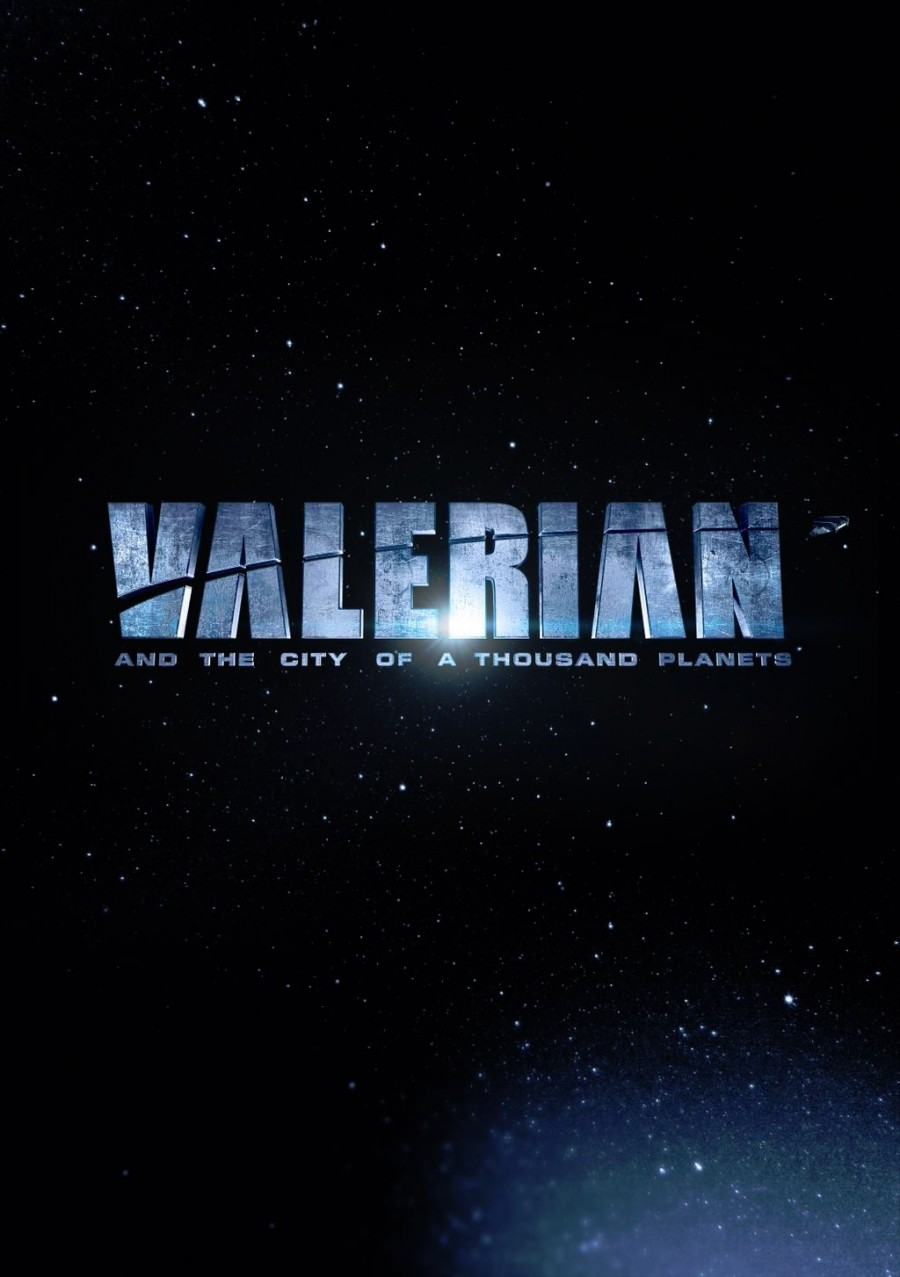 Valerian and the City of a Thousand Planets (movie)