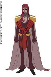 Prince Baral (anime)