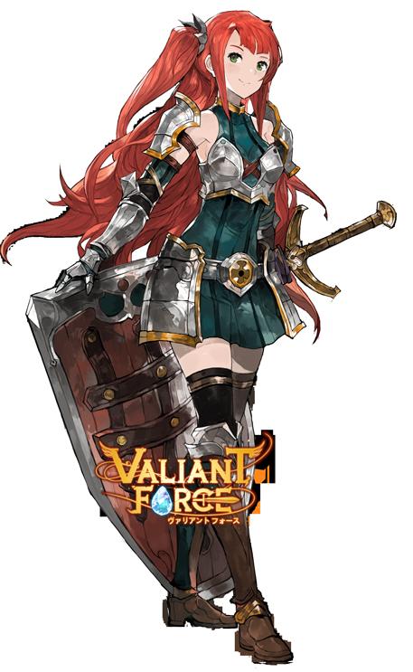 Faye Valiant Force Wikia Fandom Powered By Wikia