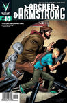 Archer and Armstrong Vol 2 10