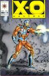 X-O Manowar Vol 1 1