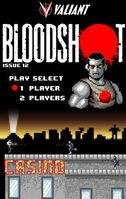 Bloodshot Vol 3 12 8-Bit Variant