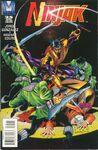 Ninjak Vol 1 25