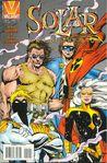 Solar Man of the Atom Vol 1 50