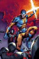 X-O Manowar Vol 3 9 Textless