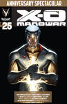 X-O Manowar Vol 3 25