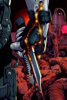 Bloodshot Vol 3 3 Lozzi Variant Textless