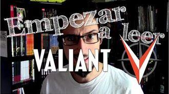 ¿Cómo empiezo a leer cómics Valiant?