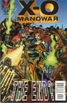 X-O Manowar Vol 1 68