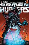 Armor Hunters Vol 1 3