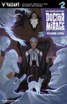 The Death-Defying Doctor Mirage Second Lives Vol 1 2