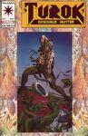 Turok Dinosaur Hunter Vol 1 1
