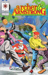 Archer and Armstrong Vol 1 20