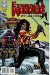Eternal Warrior Fist and Steel Vol 1 1