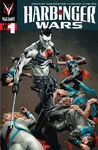 Harbinger Wars Vol 1 1
