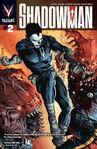 Shadowman Vol 4 2