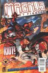 Magnus Robot Fighter Vol 2 15