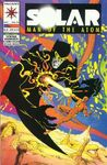 Solar Man of the Atom Vol 1 25
