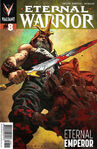 Eternal Warrior Vol 2 8