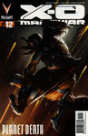 X-O Manowar Vol 3 12