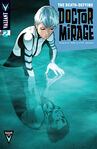 The Death-Defying Doctor Mirage Vol 1 2