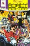 Vintage Magnus Robot Fighter Vol 1 3