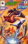 Magnus Robot Fighter Nexus Vol 1 2