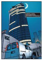 Harada Global Conglomerates Harbinger-v2-3 001